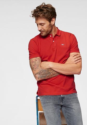Tommy Jeans TOMMY Džinsai Polo marškinėliai »TJM T...