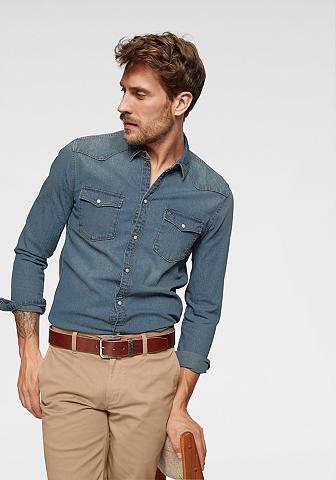 TOMMY JEANS TOMMY Džinsai džinsiniai marškinėliai ...