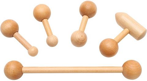 PEDALO ® Triggerstab »Massage Sticks«