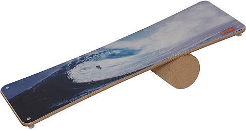 PEDALO ® Balanceboard » Rola-Bola Design Wave...
