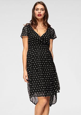 VIVANCE Šifoninė suknelė