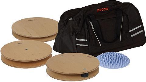 PEDALO ® Balanceboard (Rinkinys 5-tlg.)