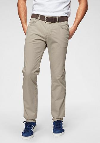 CAMEL ACTIVE Kelnės su 5 kišenėmis »HOUSTON«