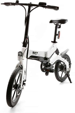 SXT SCOOTERS Elektrinis dviratis »SXT Velox« 1 Gang...