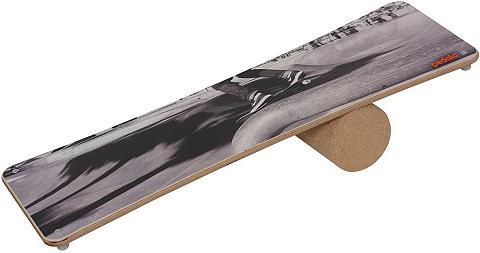 PEDALO ® Balanceboard » Rola-Bola Design Skat...