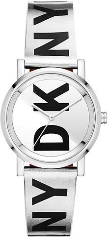 DKNY Laikrodis »SOHO NY2786«