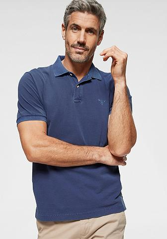 GANT Polo marškinėliai »Sunbleached Pique S...
