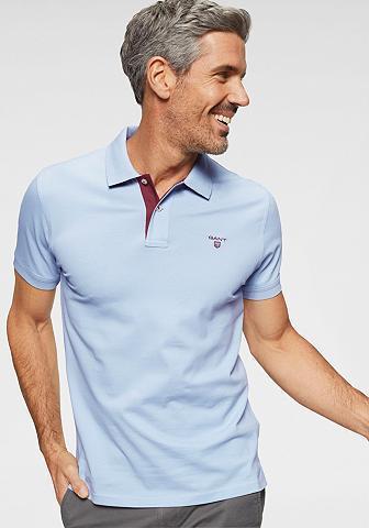 GANT Polo marškinėliai »Contrast Collar PIQ...