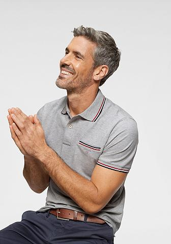 GANT Polo marškinėliai »Tipping Pique Rugge...