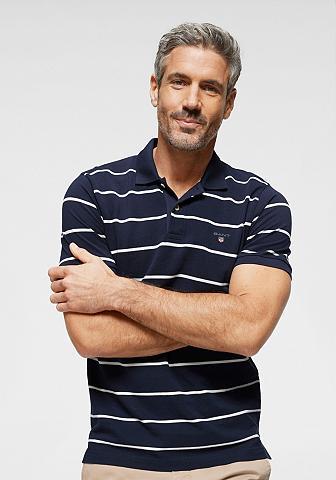 GANT Polo marškinėliai »Breton Stripe«