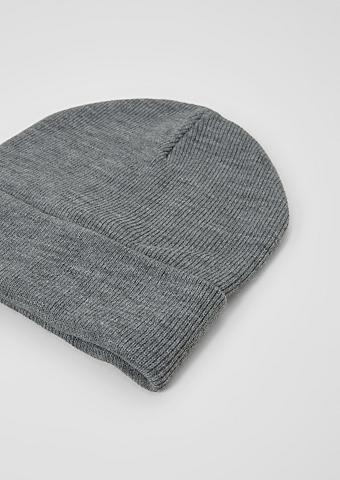 S.OLIVER Subtilus kepurė iš Rippstrick