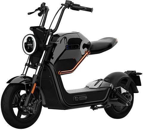 Didi THURAU Edition E-Motorroller »Max« 800 W 45 km/h