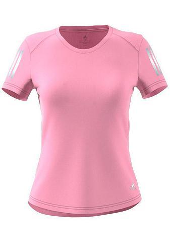 ADIDAS PERFORMANCE Sportiniai marškinėliai »RESPONSE TEE«...