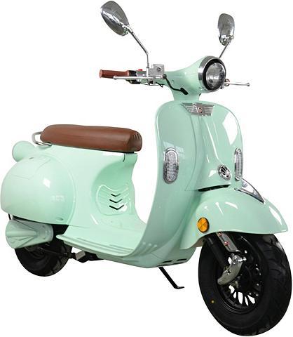 DIDI THURAU EDITION E-Motorroller »Sizilia« 2000 Watt 45 k...