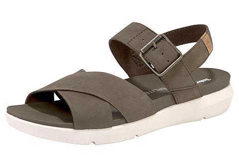 TIMBERLAND SPORTSCHUHE Timberland sandalai »Wilesport Leather...