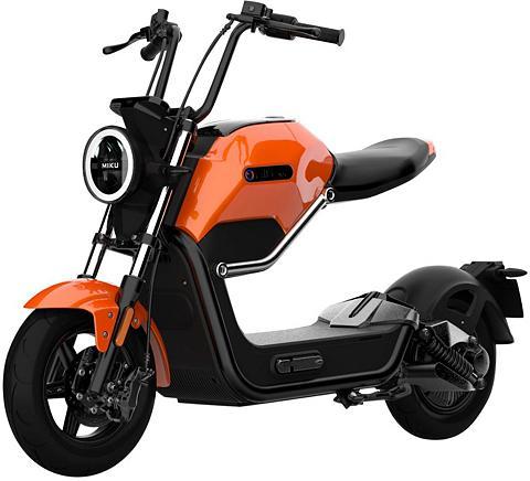 Santa Tina E-Motorroller »Max« 800 W 45 km/h