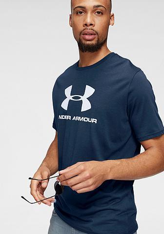 UNDER ARMOUR ® marškinėliai »SPORTSTYLE LOGO SHORTS...