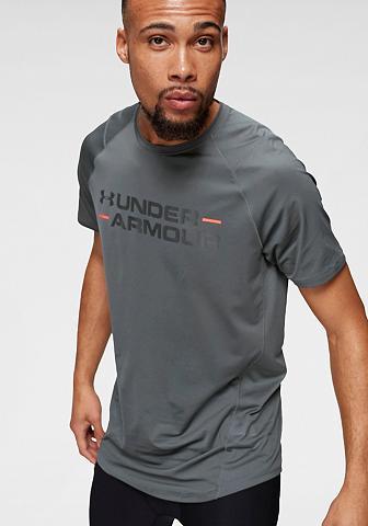 UNDER ARMOUR ® marškinėliai »MK1 Sportiniai šortai ...