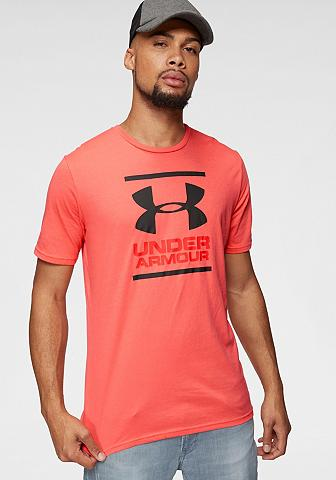 UNDER ARMOUR ® Marškinėliai »UA GL makiažo pagrinda...