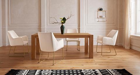 GUIDO MARIA KRETSCHMER HOME & LIVING GMK Home & Living kėdė »Lorient« iš mi...