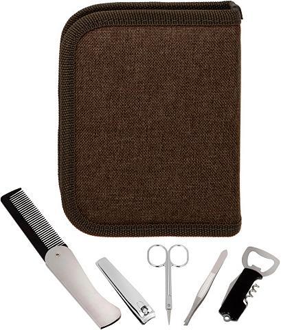 MAN'STUFF »Survival Kit« Kūno priežiūros priemon...