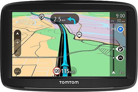 TomTom »Start 52 EU T« PKW-Navigationsgerät (...