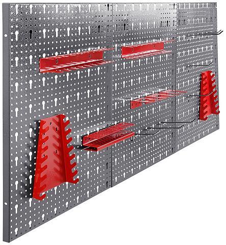 ONDIS24 Pakabinama įrankių sienelė »Jochen« (3...