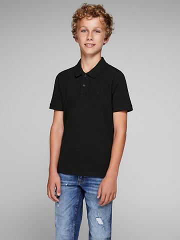 JACK & JONES Jack & Jones vienspalvis Junior Polo m...