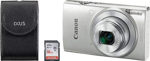 CANON »Ixus 190« Superzoom-Kamera (20 MP 10x...