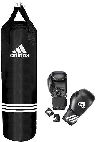 ADIDAS PERFORMANCE Bokso kriaušė »Performance Boxing rink...