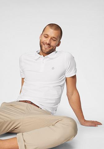 SELECTED HOMME Polo marškinėliai »ARO EMBROIDERY POLO...