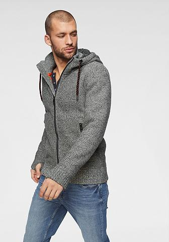 SUPERDRY Megztinis »EXPEDITION ZIPHOOD«