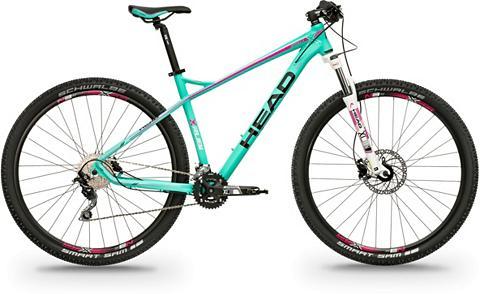 HEAD Kalnų dviratis »X-Rubi Lady« 20 Gang S...