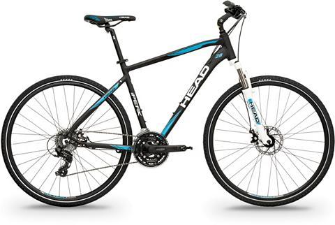 KARI TRAA Head dviratis »I-Peak I« 24 Gang Shima...