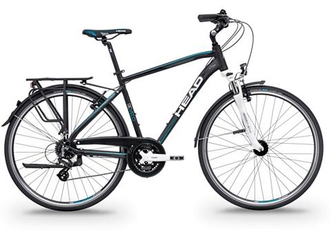 HEAD Turistinis dviratis »Revelo I« 24 Gang...