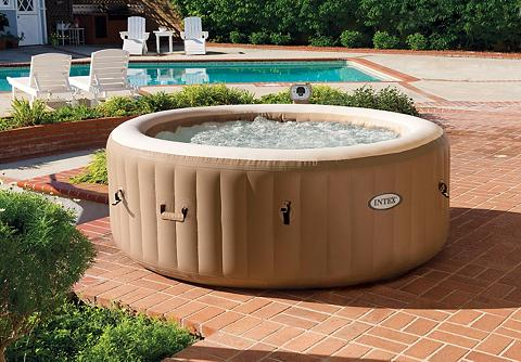 INTEX Whirlpool »Pure SPA 77