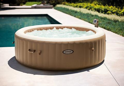 INTEX Whirlpool »Pure SPA 85