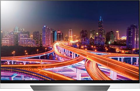 LG OLED55E8LLA.AEU OLED-Fernseher (139 cm...