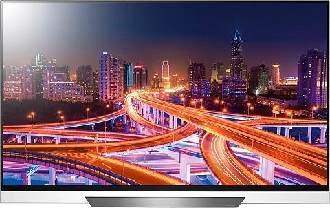 LG OLED65E8LLA.AEU OLED-Fernseher (164 cm...