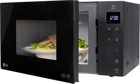 LG Mikrowelle MS 2336 GIB Neo Chef Mikrow...