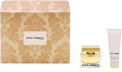 DOLCE & GABBANA DOLCE & GABBANA Duft-Set »The One« 2-t...