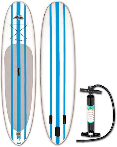 F2 Inflatable SUP-Board »I- SUP Basic 100...