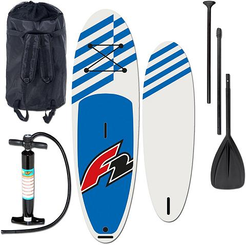 F2 Inflatable SUP-Board »I- SUP Allround«...