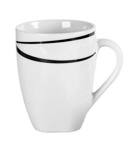 MÄSER MÄSER Rinkinys: Kaffeebecher 350ml Por...