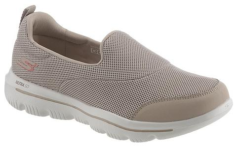 SKECHERS Slip-On Sportbačiai »Go Walk Evolution...