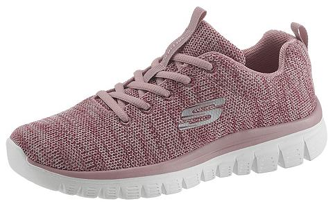 SKECHERS Sportbačiai »Graceful - Twisted Fortun...