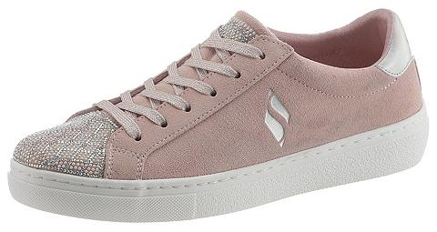 SKECHERS Sportbačiai »Goldie - Shiny Quilter«