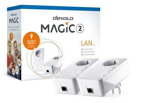 DEVOLO »(2400Mbit G.hn Powerline 2x GbitLAN H...