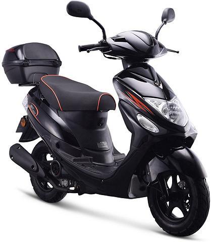 IVA Motoroleris »Jet« 50 ccm 45 km/h Euro ...