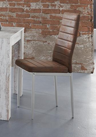 Kėdė »Kate« Sitzhöhe 48 cm 2vnt. ir 4 ...